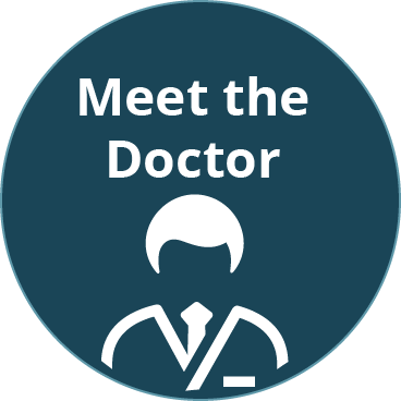 dr nicholas greashaber location meet the doctor button for