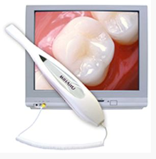 Intraoral cameras are offered by dentist in Ann Arbor, MI.